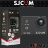 4K 30fps SJCAM SJ7 Star Video Action Camera Equipped with Ambarella A12S75 chip + IMX117 + 2.0-inch touch screen SJ 7