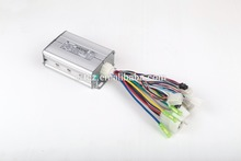 6 tube 48v electric bicycle motor controller