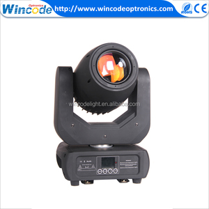 Wholesale 150W white led moving head beam dmx512 studio theater stage light