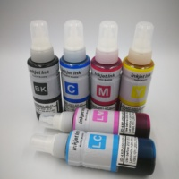 Cartridge refill dye ink for Epson /Canon /Brother/ HP Printer ink