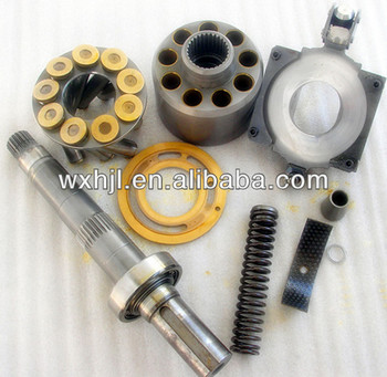 Parker Pv140 Hydraulic Piston Pump Parts Buy Parker