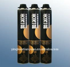 high quality leather adhesives polyurethane sealant in china