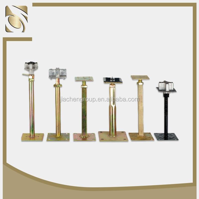 Raised Floor Support Pedestals Adjustable Raised Floor Pedestals