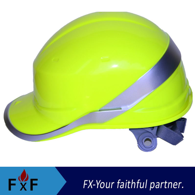 baseball cap shaped safety helmet suppliers manufacturers