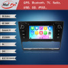Car DVD Player for BMW E90 E91 E92 E93 support 3G WiFi HD 1080 Car Navigation