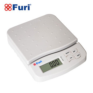1kg/0.1g Digital kitchen and food scale private label