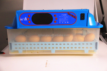 hot sale LNX-48 chicken egg incubator with roller turning