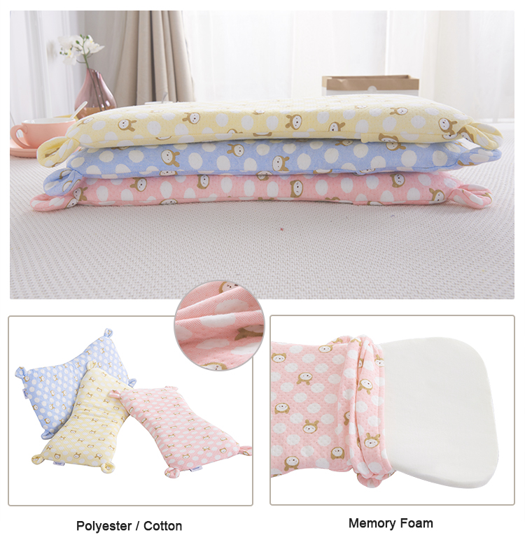 baby pillow for newborn