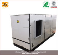 SHENGLIN Fresh air handing unit carrier air handling unit
