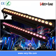Waterproof DMX512 led bar, Led Wash Wall 18*12W RGBW 4IN1 LED Bar dmx