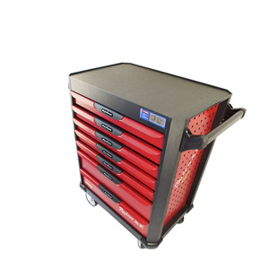 heavy duty truck metal Rolling Tool Cabinet with drawer
