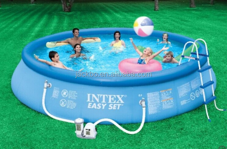 Inflatable Kids Intex Frame Swimming Pool Buy Inflatable Pool Hard Plastic Swimming Pools Inflatable Adult Swimming Pool Product On Alibaba Com
