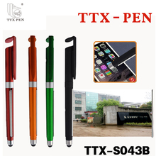 Multi-Functional Logo Banner Promotional Pen Type,Plastic Material cheap banner pen with calendar