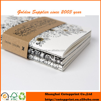 2017 kids and colouring book printing buy colouring book