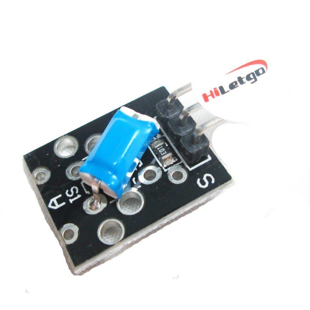 HiLetgo KY-020 Tilt Switch Module for Arduino AVR PIC