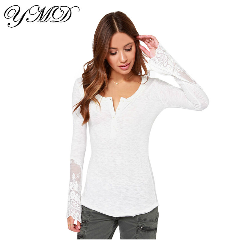slim fit white and black t shirt women tee shirt femme summer ladies long sleeve tshirt xs xxl. Black Bedroom Furniture Sets. Home Design Ideas