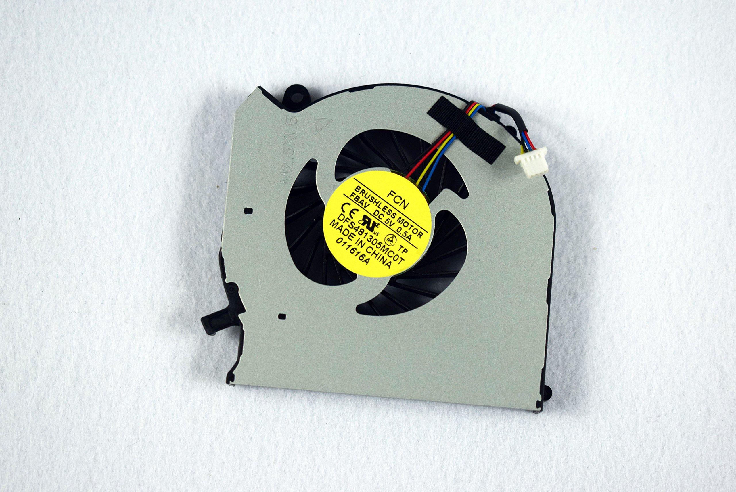 Cpu Cooling Fan /& Heatsink For HP Pavilion dv6-6110us dv6-6108us dv6-6117dx