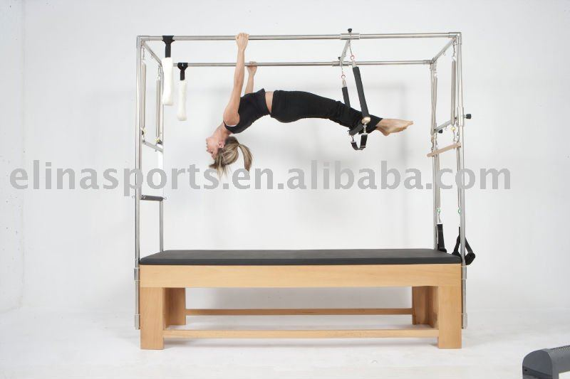 Pilates Trapeze Table Reformer Cadillac Product On Alibaba