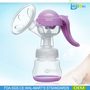 Mother Baby Care Products Manuel Spectra Breast Pump