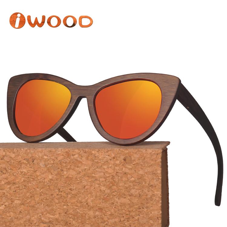 TL-Sunglasses Occhiali da sole donne Occhio di gatto Occhiali da sole per il Signore torna nero occhiali ovale,giallo