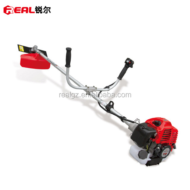 Chinese garden tools BC430 brush cutter grass trimmer machine