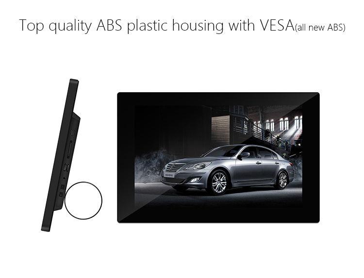 Leading 10 inch Android Pos All In One 13 inch Industrial Tablet 14 inch 15 inch Android All-In-One PC
