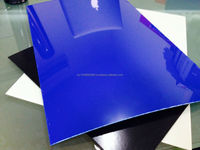 Colored ABS Sheet with Hi-Gloss Surface