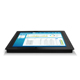 10.4 inch wall mount android touch panel waterproof computer