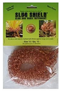 Slug Shield | Large | 12-pack