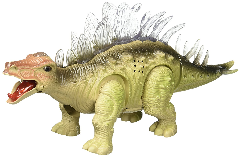 Buy Stegosaurus Dinosaur Shadow Box Style Wall Art - Recycled ...