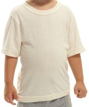 f1c25c254e21 Ats223 Kids Bamboo T-shirt Made In China - Buy Kids T Shirts,Round ...