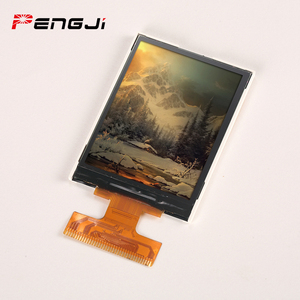 Electronic Components 2.4 inch b156xw02 lcd touch screen (PJ24013A)