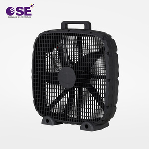 Foshan electrical mesh cover cheapest price industrial box fan
