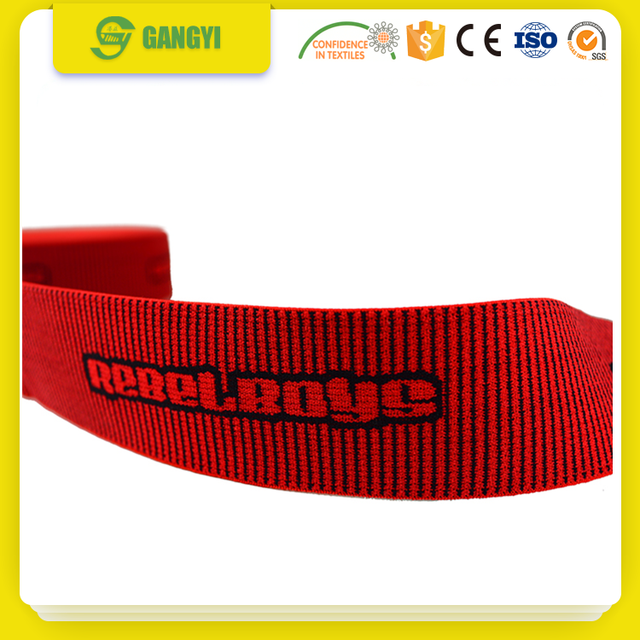 new 6cm wide colourful elastik waist band