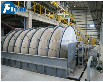 Mineral Processing Plants Use Good Quality Vacuum Disc Filter For Ores  Dewatering - Buy Mineral Processing Plants,Vacuum Disc Filter,Ores  Dewatering