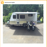 Travel Trailers - Cherokee (tt) - Buy Travel Trailers Product on ...