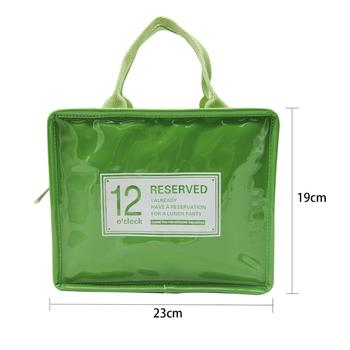 New Arrive Quality Recycle Beach Lunch Ice Cooler Bag Custom Shape Insulated Round Food Water Beer Bottle