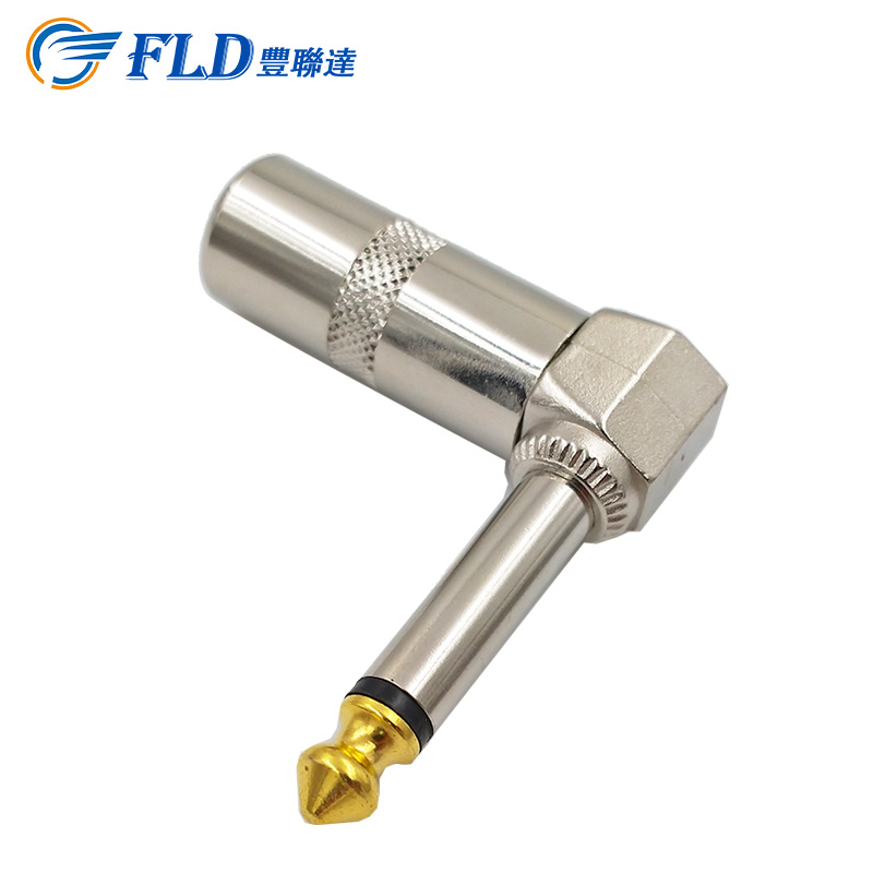Fabriek Direct Prijs Hoge Kwaliteit Audio Jack Connector Plug 3.5 Mm Man Vrouw