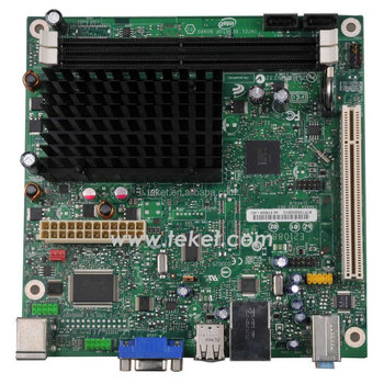 Intel Desktop Board D410PT