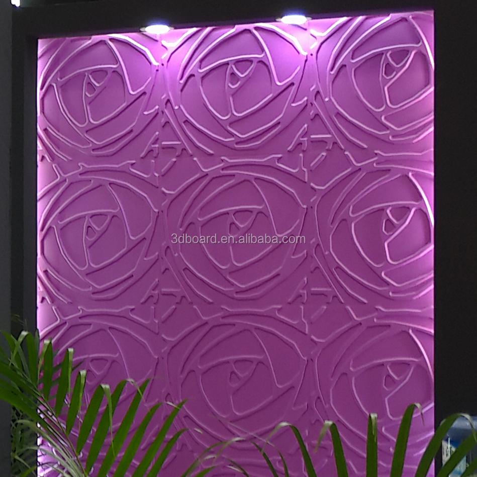 designer home decor 3d name wallpaper for tv background wall design