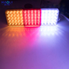 Customized 10-30v trailer rear stop lamp 75LED tail light trailer