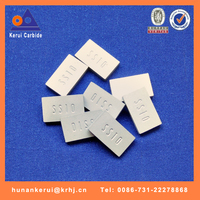 high hardness carbide saw tips for various Marble/Granite/Natural stone cutting