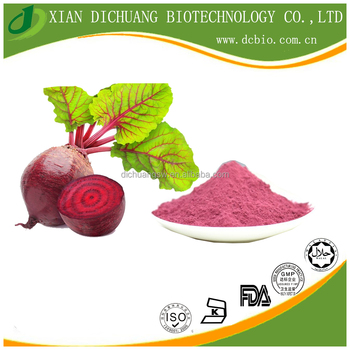 Natural organic Beet Root Powder/Beet Root juice Powder