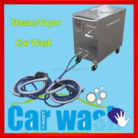 2015 CE risk free steam car wash electric high pressure car auto detail products