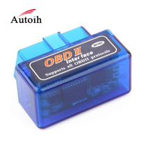 Blue Auto Diagnostic Tool bluetooth qr code scanner with Rohs