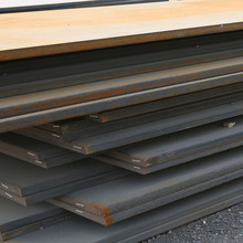 Q345 hot rolled bridge steel plate 20mm 30mm 40mm thick