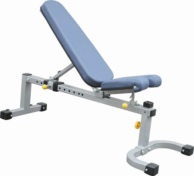 Maxx Fitness Flat/Incline Bench IFFI