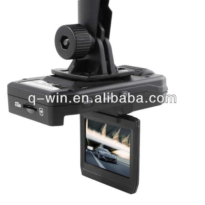 2013 Hot New Design DVR Car Camera Recorder