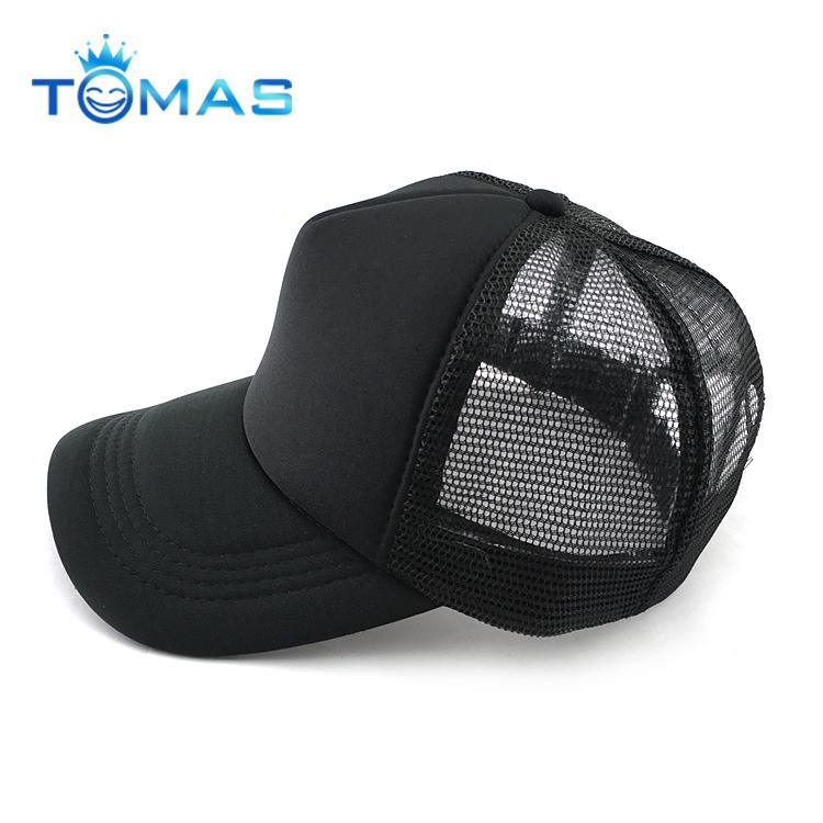 New Flat Bill Blank Caps 5 Panel Retro Hats Mesh Trucker Snapback Hat Head Cap Catalogues Will Be Sent Upon Request Men's Accessories Boys' Accessories