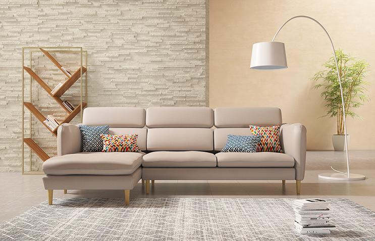 Very Nice Mini Leather Sofa Set